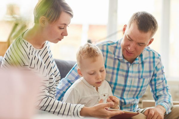 Is it Better to Educate Your Child at Home