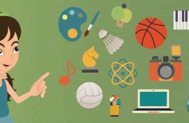 5 Extra Curricular Activities That Colleges Love
